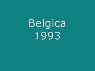 Belgica 1993 (1)