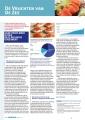 De vruchten van de zee: Zalm steeds meer in trek bij de Belgische consument