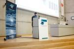 Sebastiaan Mestdagh (Marine Biology Research Group, UGent)