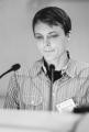 Maximilian Streicher (Dept. of Civil Engineering, UGent)