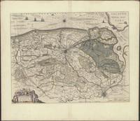 Flandriae Teutonicae pars orientalior (1631)