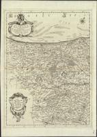Fiandra parte occidentale. Zelanda e parte orientale della Fiandra (A)