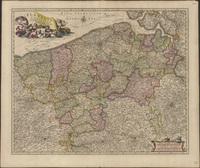 Flandriae comitatus accuratissima descriptio