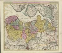 Flandriae comitatus pars Batavia (1660)