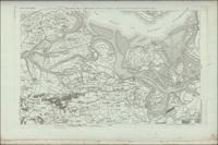 Carte chorographique de la Belgique dédiée à la Convention NationaleKaart: 11 Sas-de-Gand (Ardenbourg) (1793)
