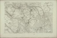 Carte chorographique de la Belgique dédiée à la Convention NationaleKaart: 4 Berg-op-Zoom (1793)