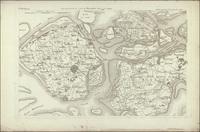 Carte chorographique de la Belgique dédiée à la Convention NationaleKaart: 3 Walcheren (Isle de Walcheren) (1793)