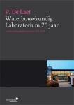 Waterbouwkundig Laboratorium 75 jaar