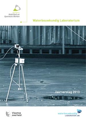 Waterbouwkundig laboratorium: jaarverslag 2013