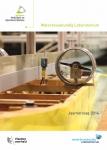Waterbouwkundig laboratorium: jaarverslag 2014