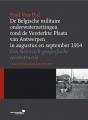 De Belgische militaire onderwaterzettingen rond de Versterkte Plaats van Antwerpen in augustus en september 1914: een historisch-geografische reconstructie
