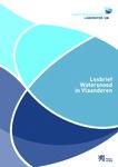 Lesbrief watersnood in Vlaanderen