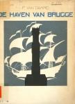 De haven van Brugge