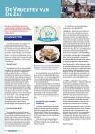 De vruchten van de zee: Vispakketten