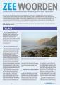 Zeewoorden: een speurtocht naar de naamsverklaring van zandbanken, geulen en andere 'zee-begrippen: Calais; Strandhoofd, golfbreker & Vlaamse synoniemen