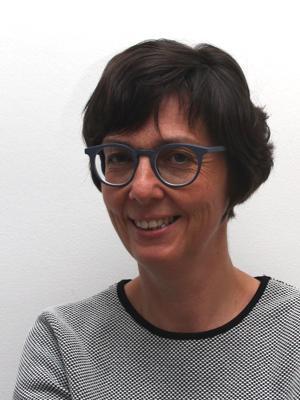 Annick Van Kenhove