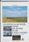 Duizend jaar weer, wind en water in de Lage Landen. Deel 2: 1300-1450