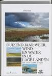 Duizend jaar weer, wind en water in de Lage Landen. Deel 5: 1675-1750