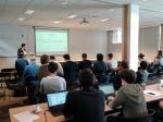2016.05.23 LifeWatch Belgium Infrastructure User Meeting