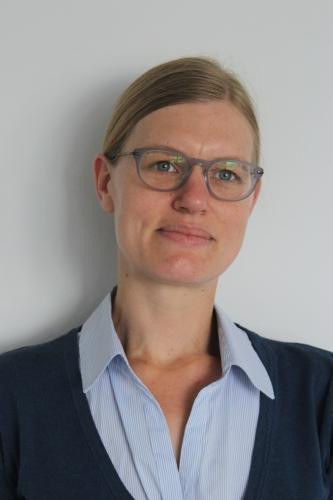 Heidi Coussens