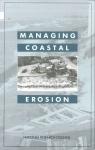 Managing coastal erosion