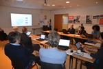 PMT Meeting 5 Reykjavik (25-27 May 2016)