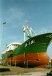 B 518 Drakkar