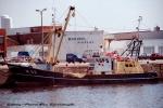 N 52 Sea Hunter
