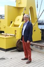 2016.08.22 Werkbezoek minister-president Geert Bourgeois