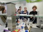 2015.11.17 PlaneetZee@Work: VUB-AMGC - electrische bacteriën
