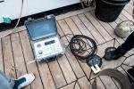 2015.11.16 PlaneetZee@Work: MarBiol-UGent - telemetrie vissen