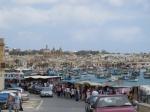 Marsaxlokk vismarkt