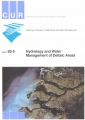 Hydrology and water management of deltaic areas