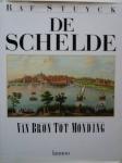 De Schelde: van bron tot monding