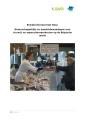 Beleidsinformerende Nota: Wetenschappelijke en handelsbenamingen voor visserij- en aquacultuurproducten op de Belgische markt