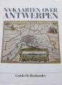Na-kaarten over Antwerpen