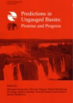 Predictions in ungauged basins: promise and progress