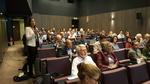 2016.10.13-14 Stakeholder meeting: Marine Biotechnology - Enabling Future Innovations