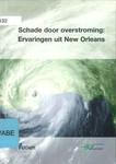 Schade door overstroming: ervaringen uit New Orleans