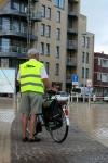 Fietstocht in Zeebrugge