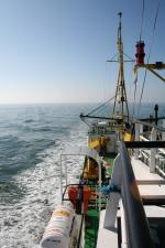 Het schip de Zeeleeuw. (19.07.07)