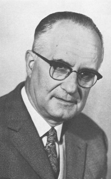 Eugène Leloup (Van Oye, 1967)