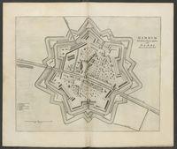 Dammum Munitissimum Flandriae oppidum, vulgo Damme