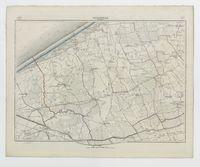 Carte topographique de la Belgique, dressée sous la direction de Ph.Vander Maelen, fondateur de l'établissement géographique de Bruwelles, à l'échelle de 1 à 20.000, en 250 feuilles. - Stalhille