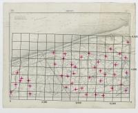 Carte topographique de la Belgique, dressée sous la direction de Ph.Vander Maelen, fondateur de l'établissement géographique de Bruwelles, à l'échelle de 1 à 20.000, en 250 feuilles. - Heyst