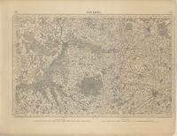 Cartes topographiques et militaires de la Belgique - Roulers