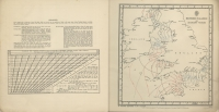 Atlas of tides and tidal streams - British Islands and adjacent waters. 6 hours before H.W. Dover