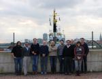 2016.02.22-25 WoRMS/LifeWatch World Register of marine Cave Species editor workshop