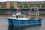 Vissersvaartuigen
