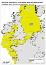 Noordzeekrab - Cancer pagurus (2016)